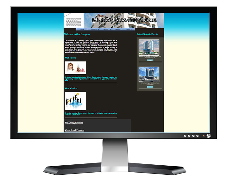 Web-lankan-portfolio-sri-lankan-web-site-developer-old-and-new-site-lh-piyasena-old-web-site