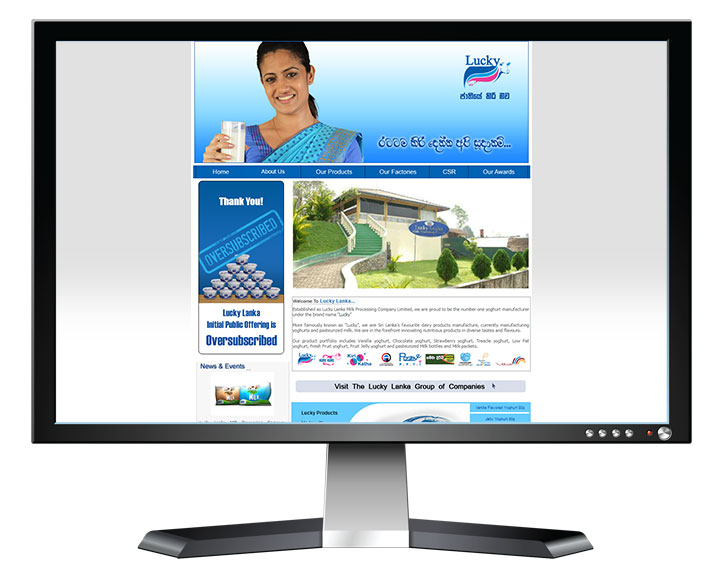 Web-lankan-portfolio-sri-lankan-web-site-developer-old-and-new-site-lucky-lanka-old-web-site