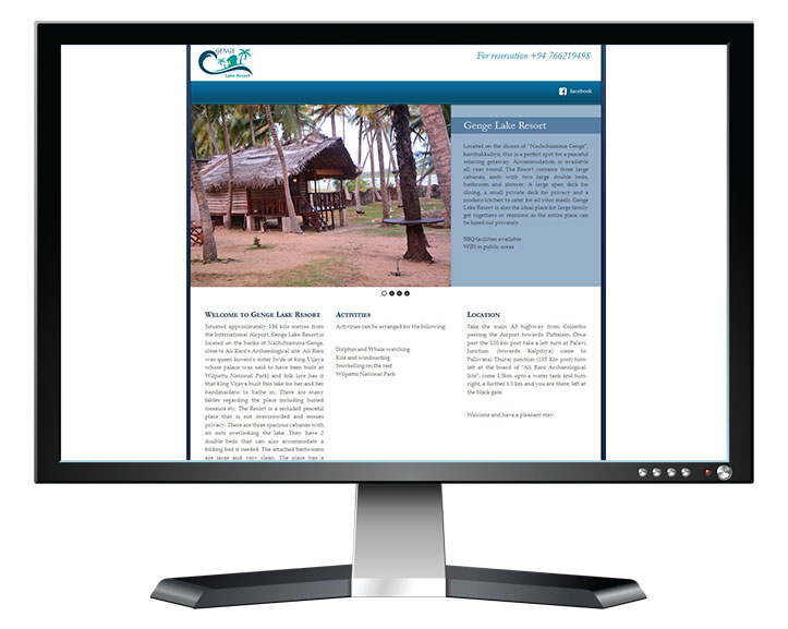 Web-lankan-portfolio-sri-lankan-web-site-developer-old-and-new-sitegenge-lake-resort-old-web-site