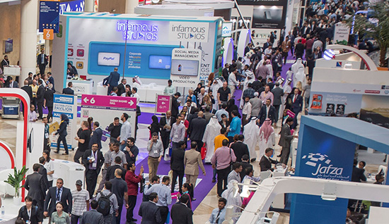 Dubai-Gitex-Technology-Exhibition-2017-3